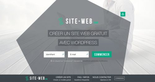 Anthem Création - Création de site Internet à Reims - Site web.org