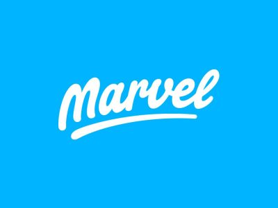 Marvel App Solution Prototypage