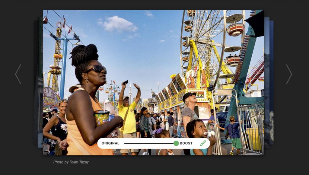 Photolemur capture site internet